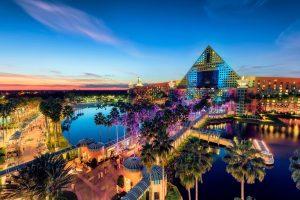 Conheça o evento Walt Disney World Swan and Dolphin Food & Wine Classic