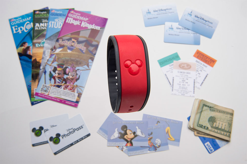 Walt Disney World Resort – Ingressos