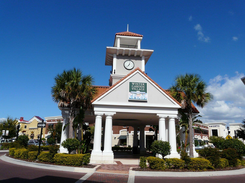 Shoppings E Outlets Viajando Para Orlando