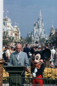 40 Anos de Magia – Walt Disney World