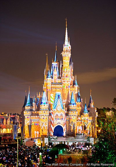 Walt Disney World Resort – Festividades de Final de Ano