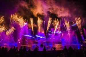 Electric Ocean está de volta no dia 25 de maio ao SeaWorld Orlando