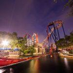 Busch Gardens Summer Nights