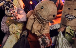 Trick 'r Treat é o novo labirinto do Halloween Horror Nights