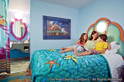O novo Art of Animation Resort da Disney abrirá em 2012