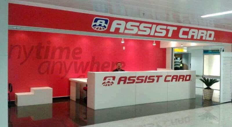 Assist Card Brasil inaugura segunda loja no aeroporto de Guarulhos