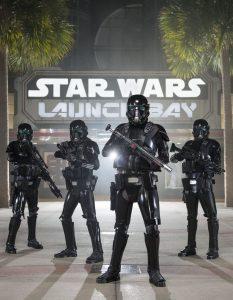 Novas experiências de Star Wars estão chegando ao Disney's Hollywood Studios