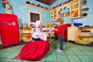 Christmas Town no Busch Gardens Tampa tem início nesse fim de semana