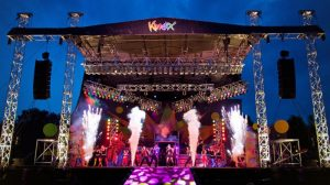 Summer Nights retorna ao Busch Gardens de 24 de junho a 07 de agosto