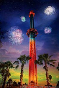 Busch Gardens e Adventure Island aquecem ainda mais as noites de verão em Tampa (FL)