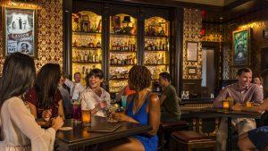 Plano de Refeições da Disney terá bebidas alcóolicas em 2018