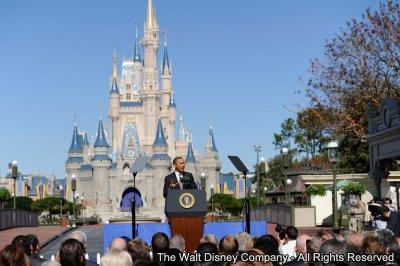Obama anuncia medidas que visam facilitar o turismo nos Estados Unidos