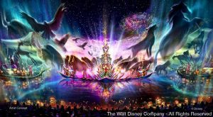 Rivers of Light será o novo espetáculo noturno do parque Disney's Animal Kingdom