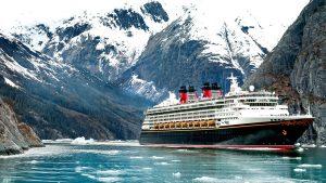 Disney Cruise Line divulga novos itinerários para 2017