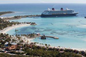 Informações sobre os cruzeiros cancelados da Disney