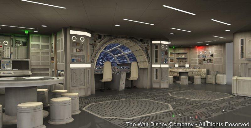 Disney Cruise Line sonha mais alto e anuncia novidades no Disney Dream para o outono americano