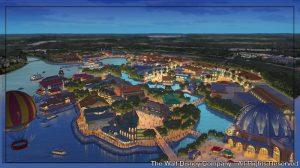 Os Imagineiros irão mostrar o desenvolvimento de Disney Springs na série – All in the Details