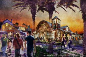Jock Lindsey's Hangar Bar será inaugurado em Downtown Disney no outono americano