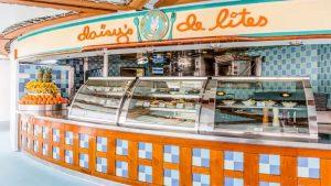 Daisy's De-Lites