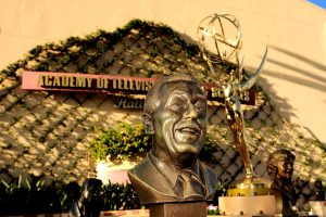 Academy of Television Arts & Sciences Hall of Fame Plaza fechada definitivamente