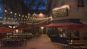 BaseLine Tap House já está em funcionamento no Disney's Hollywood Studios