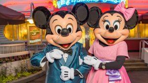 Já é possível fazer reserva para o Minnie's Silver Screen Dine at Hollywood & Vine