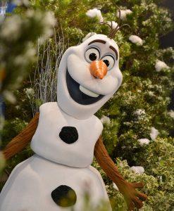 Dois novos encontros com personagens serão inaugurados no parque Disney's Hollywood Studios