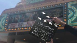 Até o dia 04 de março os visitantes do Disney's Hollywood Studios poderão tirar uma foto com a estatueta do Oscar