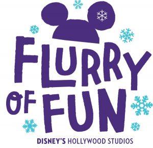 Sunset Seasons Greeting e outras novidades neste fim de ano no Disney's Hollywood Studios