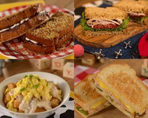 Conheça o cardápio do restaurante Woody's Lunch Box de Toy Story Land
