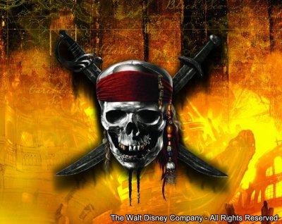 A atração Pirates of the Caribbean: The Legend of Captain Jack Sparrow será inaugurada em 06 de dezembro de 2012