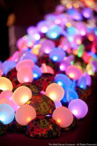 A tecnologia Glow With the Show passa a ser utilizada a partir de hoje a noite no espetáculo Fantasmic!