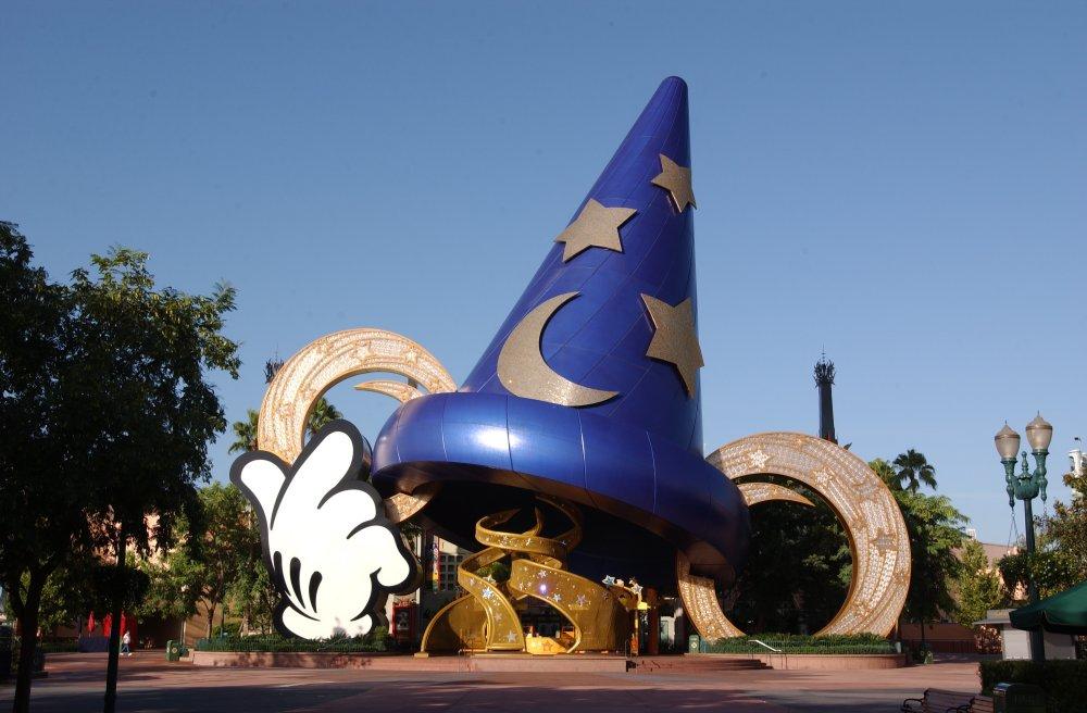 O parque Disney's Hollywood Studios irá completar 25 anos