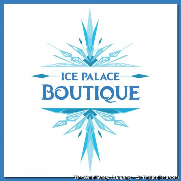 Ice Palace Boutique chega ao Disney's Hollywood Studios