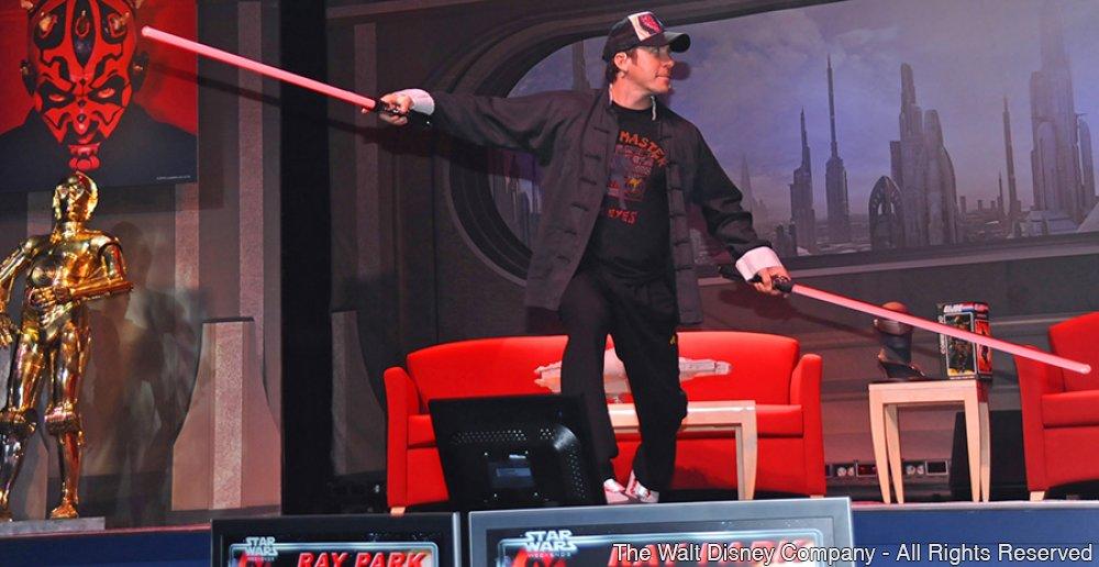 Conheça a lista das celebridades que irão se apresentar no Star Wars Weekends de 2014