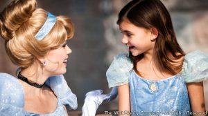 Cinderella's Dining at Citricos é a nova opção de refeição com as princesas da Disney