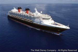 Disney Cruise Line revela seus itinerários e portos para 2014