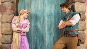 O restaurante Trattoria al Forno em breve estará oferecendo café da manhã com personagens Disney