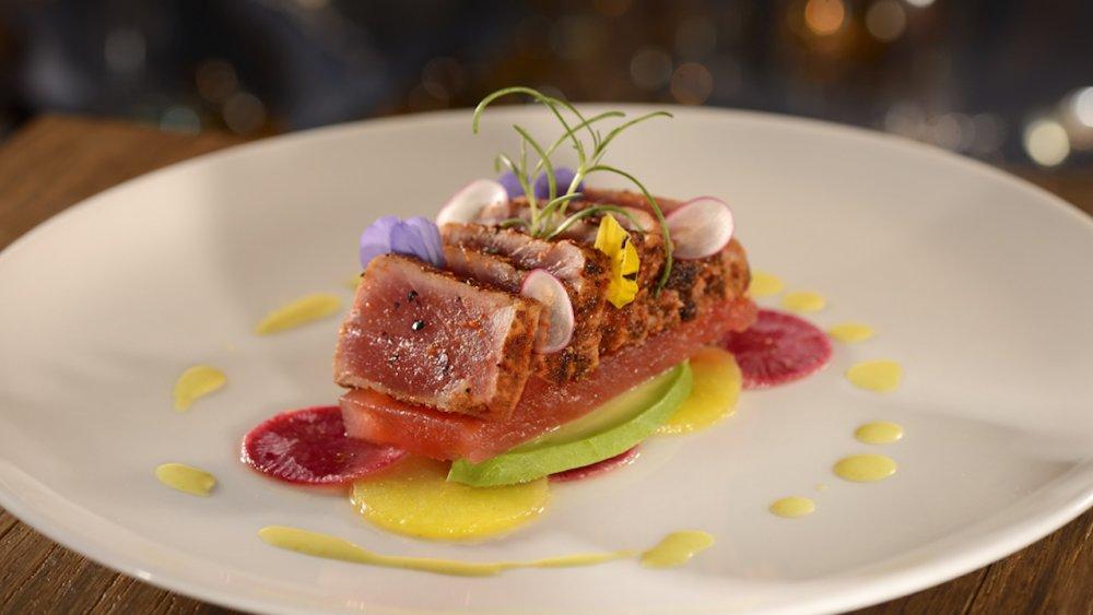 Já é possível fazer reserva para o restaurante Flying Fish do Disney's BoardWalk
