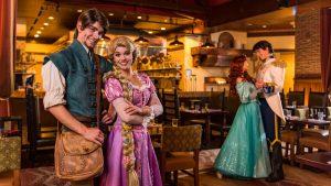 Bon Voyage Breakfast é novo café da manhã com personagens Disney que irá estrear no dia 02 de abril de 2017