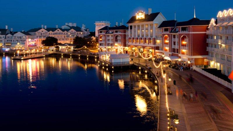 Ample Hills Creamery é a novidade do Disney's BoardWalk Inn & Villas
