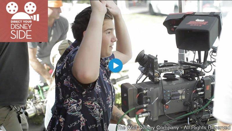 Conheça o 'Lado Disney' de três jovens talentosos e seus curtas-metragens