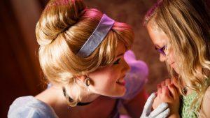 As princesas da Disney irão receber os convidados na loja World of Disney em Disney Springs