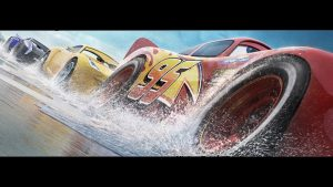 A turnê Road to the Races do novo filme da franquia Cars (Carros) estará em Disney Springs