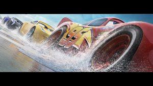 Assista uma prévia de Cars 3 no Disney's Hollywood Studios