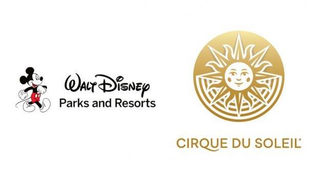 A Disney anunciou que o Cirque du Soleil irá estrear um novo show em Disney Springs. E qual o tema? A Disney!