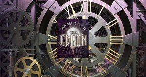 The Edison será inaugurado em Disney Springs e com Festa de Réveillon