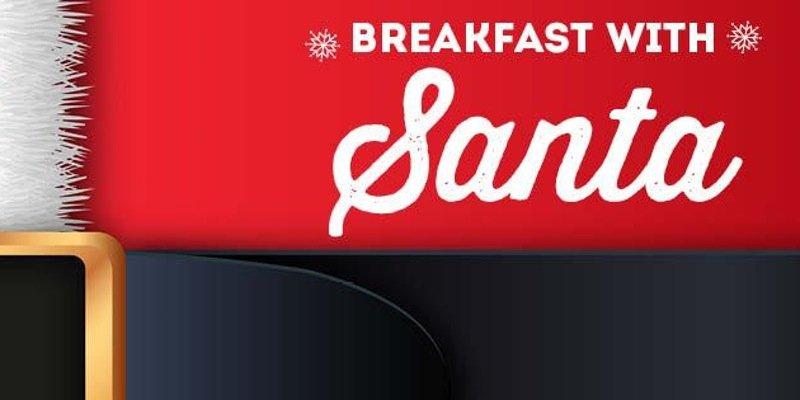 O restaurante T-Rex de Disney Springs está oferecendo pacote de café da manhã com Papai Noel