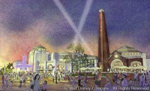 Saiba mais sobre os restaurantes The Edison e STK Orlando de Disney Springs