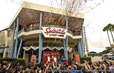 Splitsville Luxury Lanes será inaugurado em Downtown Disney no dia 19 de dezembro